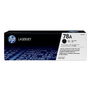 《印象深刻3C》HP CE278A 原廠碳粉匣  (2,100張)