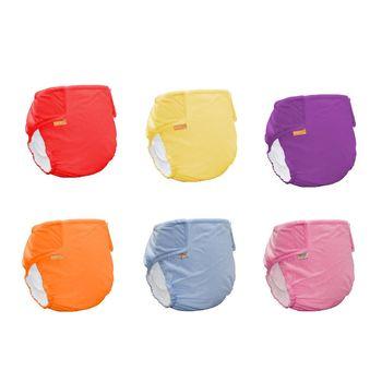 【COTEX環保布尿布迎接新生寶寶組盒】DB500型特惠組合
