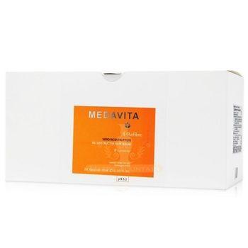 媚黛維達 Medavita 胡蘿蔔素染、燙後處理劑