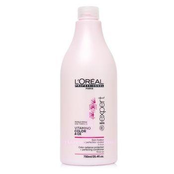 萊雅 LOREAL 絲漾博護色護髮乳 750ML (附丫頭)