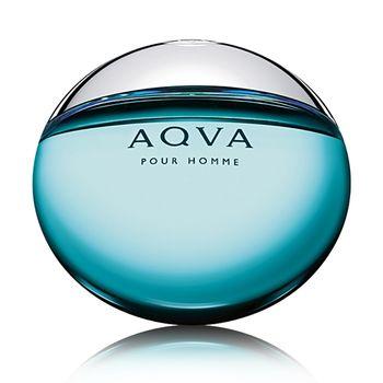 Bvlgari寶格麗 AQVA 水能量男性淡香水(100ml)針管