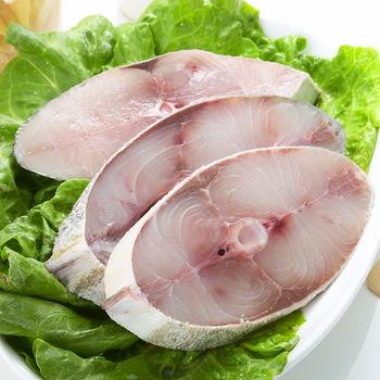 【鮮味達人】野生海鱺魚(4公斤)超值組-型網