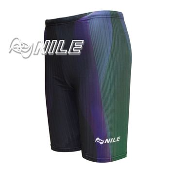 【NILE泳裝】男 休閒款泳裝-NLA-3203