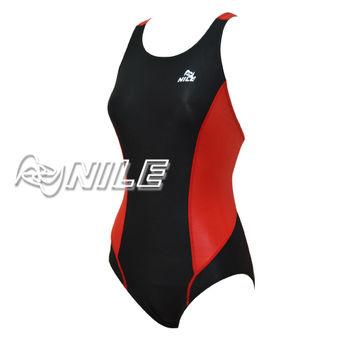 【NILE泳裝】女 運動款泳衣-NSA-0123WA