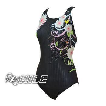 【NILE泳裝】女 運動款泳衣-NSA-2132W