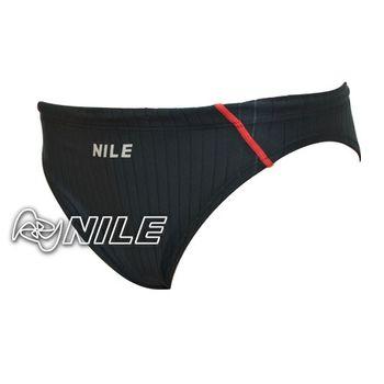 【NILE泳裝】男 競賽款泳褲-NAR-2118
