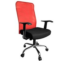 ~凱堡~伽利略高背鐵腳辦公椅 ^#47 電腦椅 ^#40 五色 ^#41