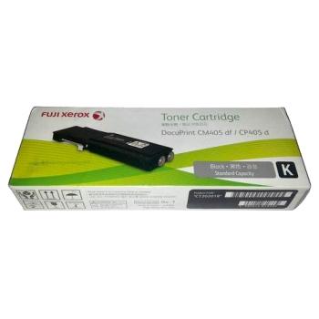 Fuji Xerox  CT202018 原廠標準容量 黑色(K) 碳粉匣