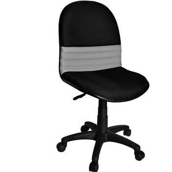 【凱堡】沙暴L型布面氣壓辦公椅/電腦椅 (4色腰帶可選) 免組裝