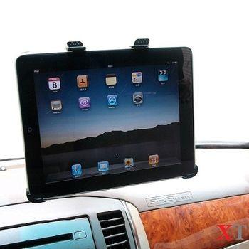 IPAD2專用車架加大吸盤車架 可360度自由調整-A08
