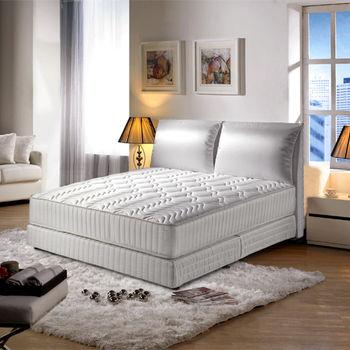 HB舒眠釋壓好口碑雙人床墊