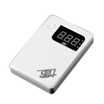 七電18650高效能四節行動電源盒