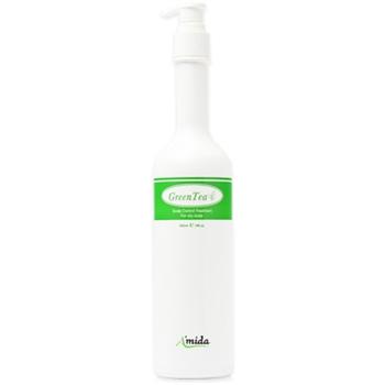 【Amida】-綠茶抗氧護髮素 400ML