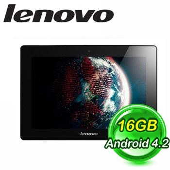 Lenovo IdeaTab S6000 16G 10吋四核平板