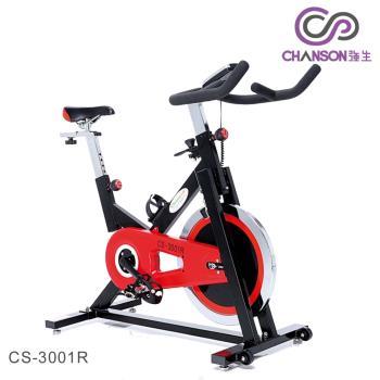 強生CS-3001R飛輪健身車