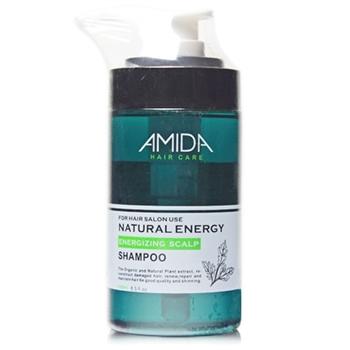 Amida 蜜拉~平衡去脂洗髮精250ml