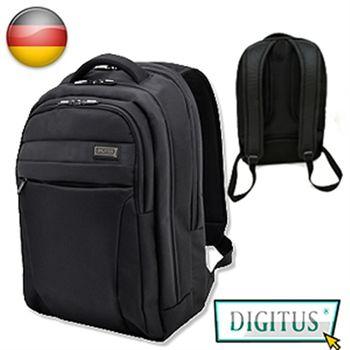 德國DIGITUS曜兆時尚護脊輕量高保護後背包