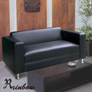 RB-時尚簡約雙人沙發