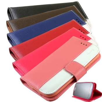 KooPin 三星Galaxy Note 2 經典真皮系列 皮套