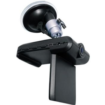 HD DVR 720P 2.5吋螢幕/ 行車紀錄器