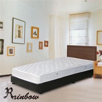 RB-樂活簡單床組-單人3.5呎(含床墊)