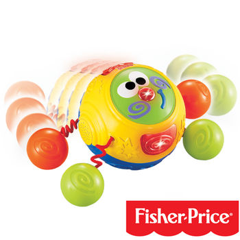 【Fisher-Price費雪】跳舞好朋友