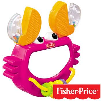【Fisher-Price費雪】搖擺小螃蟹
