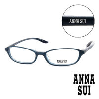 Anna Sui 安娜蘇  平光眼鏡 #40 藍綠 #41 AS05604