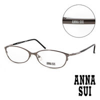 Anna Sui 安娜蘇  平光眼鏡 ^#40 黑 ^#41 AS06202