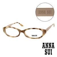 Anna Sui 安娜蘇  金屬架 平光眼鏡 ^#40 金 ^#41 AS08803