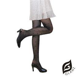 日系甜美辛辣造型顯瘦透東森電視購物網膚襪(甜心寶貝) 黑