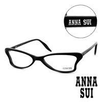 Anna Sui 安娜蘇 魔幻 蝴蝶 平光眼鏡 ^#40 黑 ^#41 AS03601