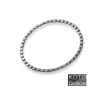 【KOTO】守護勇士純鈦項鍊(T-008L)