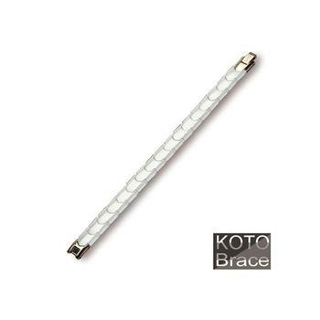 【KOTO】世紀王者精密陶瓷手鏈(C-2180WRG)網