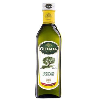 義大利奧利塔100%純橄欖油12罐組