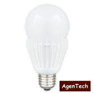 【AgenTech】LED全周光燈泡12W超值4入組(2色)
