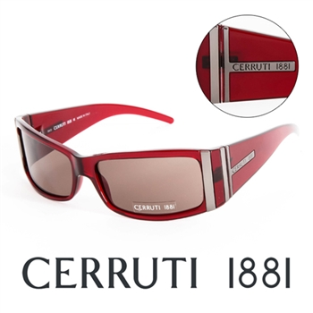 CERRUTI 1881 義大利頂級時尚造型太陽眼鏡