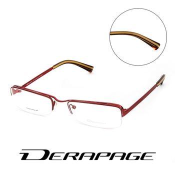 DERAPAGE 義大利地表急速精緻藝術與完美工藝結合薄鋼系列