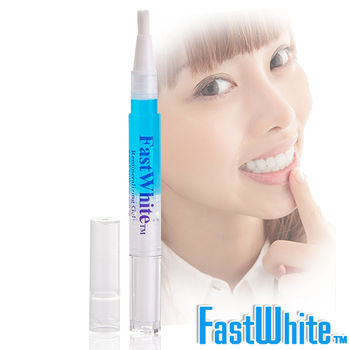 FastWhite齒速白強化琺瑯質抗敏感牙齒護齒凝膠筆