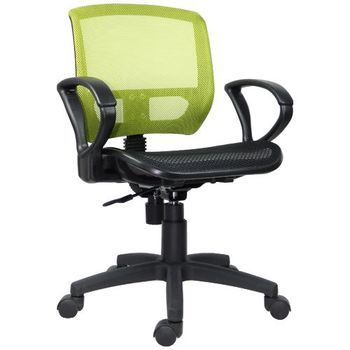 【時尚屋】DIY-Wayne全網透氣電腦椅DY-607SA