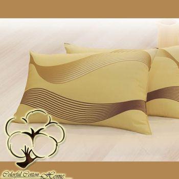 【采棉居寢飾文化館】天絲銀離子枕