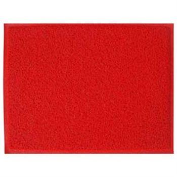 NEATER 實用刮泥踏墊 (紅色) (45x60cm)-任