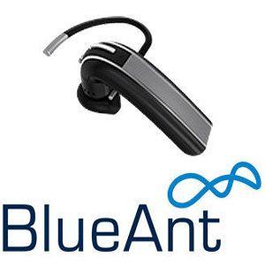 BlueAnt Q3 全中文智能聲控 藍牙耳機
