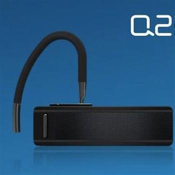 BlueAnt Q2 中文聲控 藍牙耳機