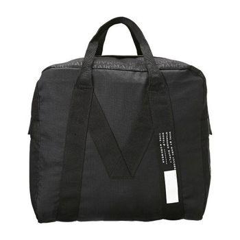 Marc Jacobs 2014時尚M標誌黑色大手提袋