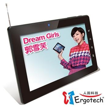 【人因科技】MD7076 7吋GPS HDMI 平板電腦-送皮套