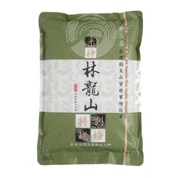 【陳協和】池上米  林龍山的米2公斤x5包