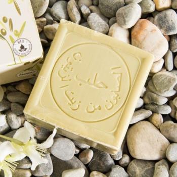希臘BIOESTI 阿勒坡桂冠美膚皂(6入)組