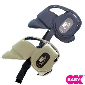 【OKbaby】寶寶護頭套(隨機色)