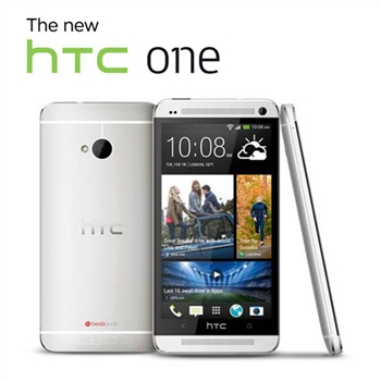 HTC New One 32G 801S (4G LTE版) 4.7吋四核心旗艦機
